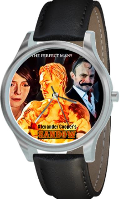 """Sandow """"Threesome"""" Movie watch"""