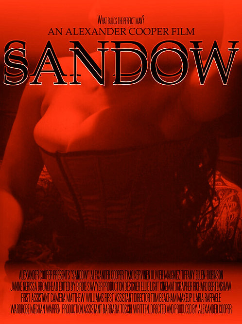 ALEXANDER COOPER'S SANDOW VOD streaming  Rocky Chariots of Fire The Great Gatsby