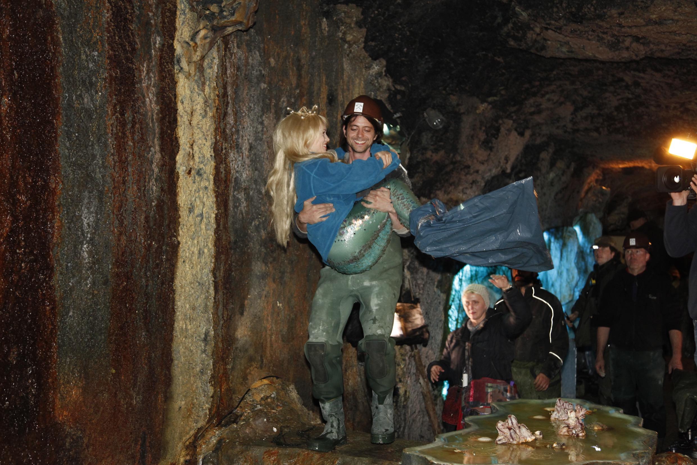 Meerjungfrau 7