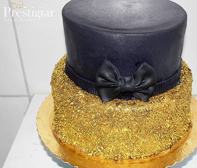 Sextou! E tem bolo de aniversário passan