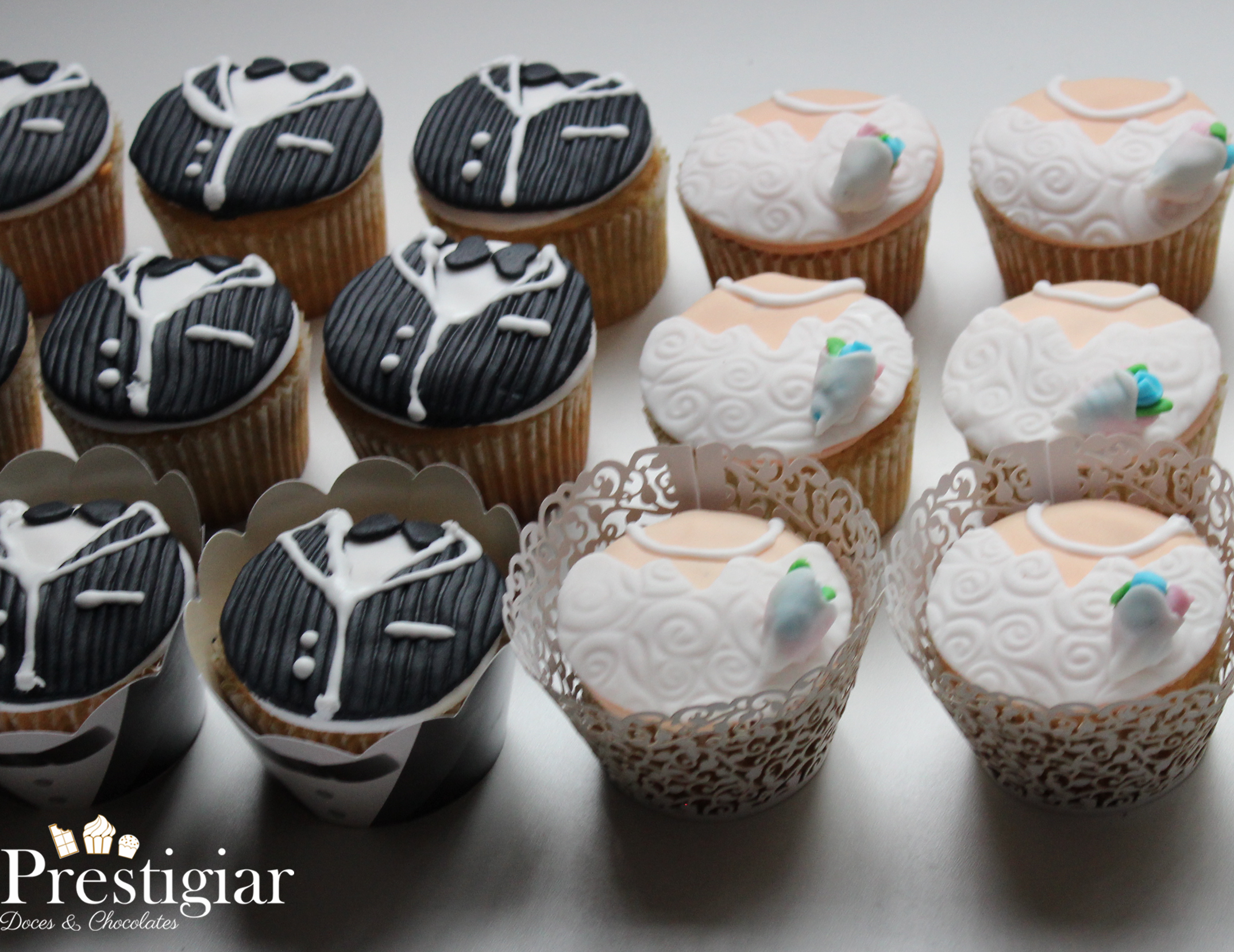 Casamento Gabi - cupcakes 2