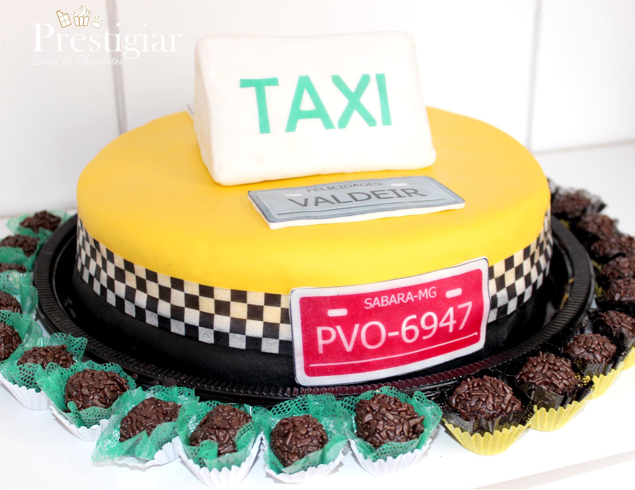 Bolo táxi