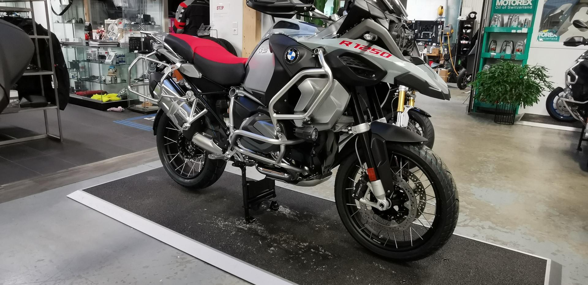 BMW R 1250 GSA NEUVE
