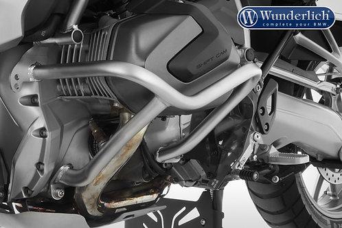 Wunderlich Arceau de protection moteur GRIS R 1250 GS/R/RS