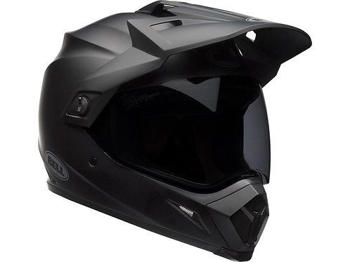 Casque BELL MX-9 Adventure Noir ou Blanc