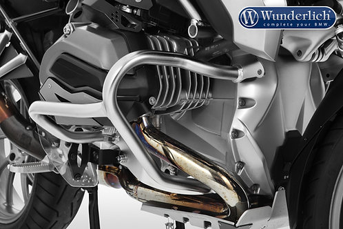 Wunderlich Arceau protection moteur ACIER/INOX R 1200 GS/R/RS