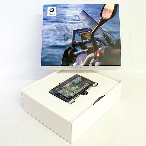 GPS BMW Navigator VI - étanche IP67 - Ecran 5 pouces - Carte Europe