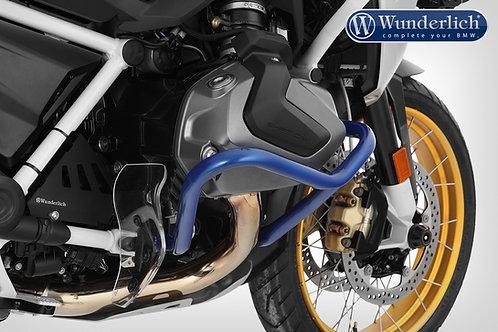 Wunderlich Arceau de protection moteur BLEU R 1250 GS/R/RS