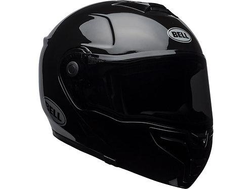 Casque BELL SRT Modular Solid Noir Brillant