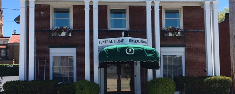 Zak Funeral Home Cleveland Ohio, Cleveland Ohio Funeral Home