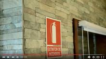 ¿Sabes qué hacer en caso de emergencia?Vídeo sobre cómo actuar ante un incendio en locales comercia