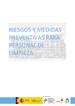 GUÍA - ¿A qué riesgos se enfrenta el personal de limpieza y cómo se pueden prevenir?