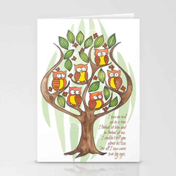 Owl Tree©