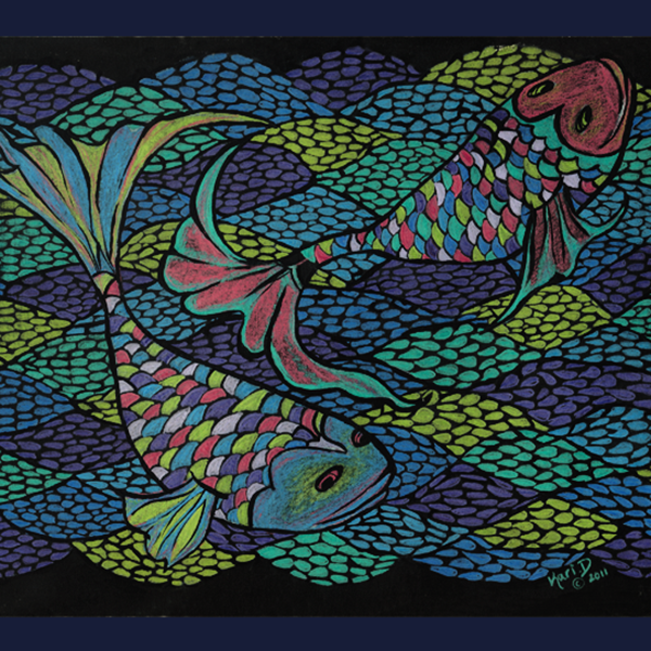 Fish Frenzy©
