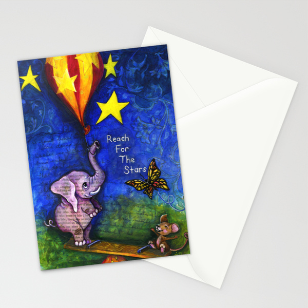 Illustration & Greeting Card Design