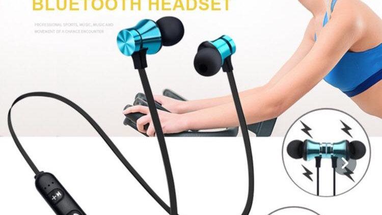 Bluetoothlu Kulaklık