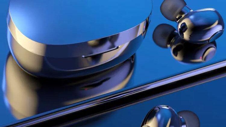 Su Geçirmez Bluetoothlu Kulaklık