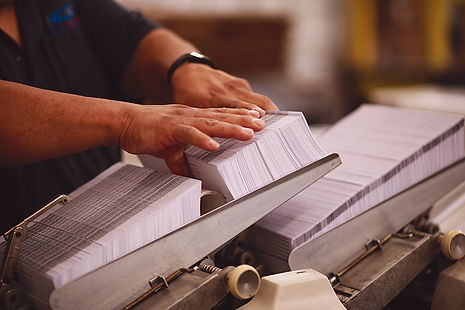 Emco Mail Printing Services
