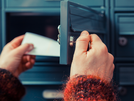Direct Mail Delivers Connections to Customers in 2021
