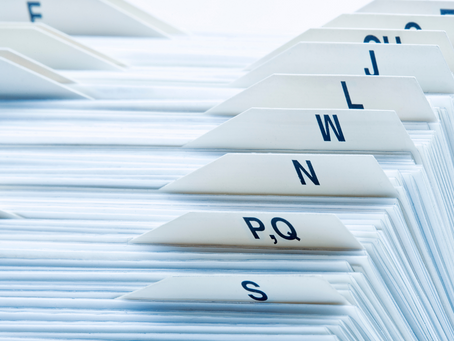 Sparks Fly When Variable Data Printing Is Paired With Public Records