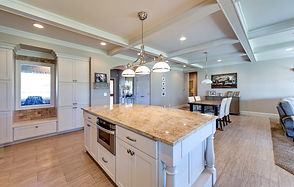 Crystal Remodeling Kitchen
