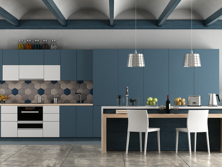 Cook up a great design for your kitchen