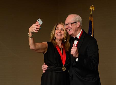 2018 Naomi Berber Award