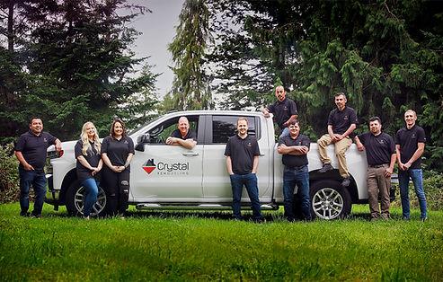 Crystal Remodeling Team