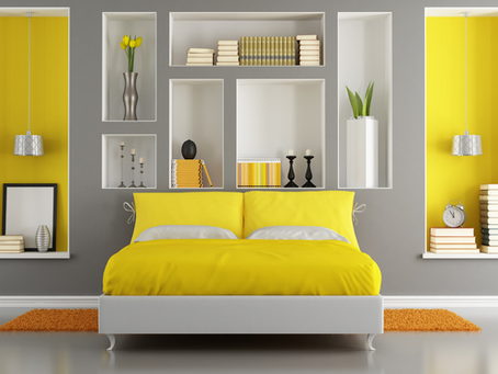 The Best Bedroom for Your Life