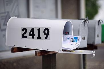 Emco Mail Milwaukie Oregon