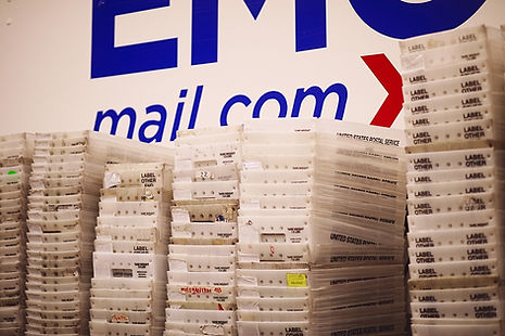 Emco Direct Mail Delivery