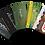 Thumbnail: Cartão de Visita Couché 250g Verniz Total Frente
