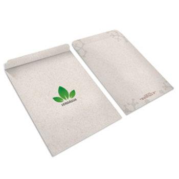 Envelope Meio Saco Reciclato 200x280mm