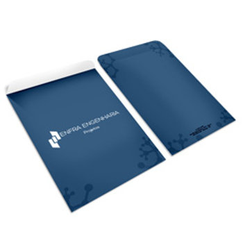 Envelope Saco 260x360mm
