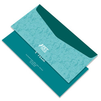 Envelope Ofício 115x230mm