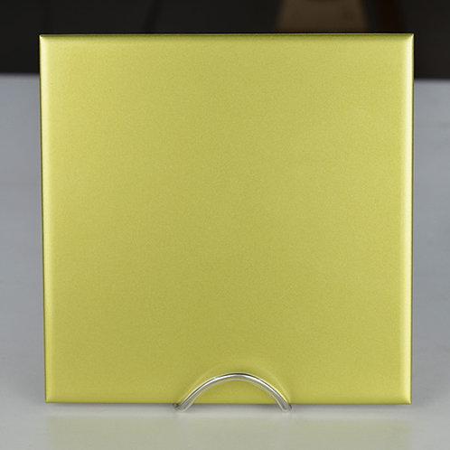 Azulejo Dourado personalizado