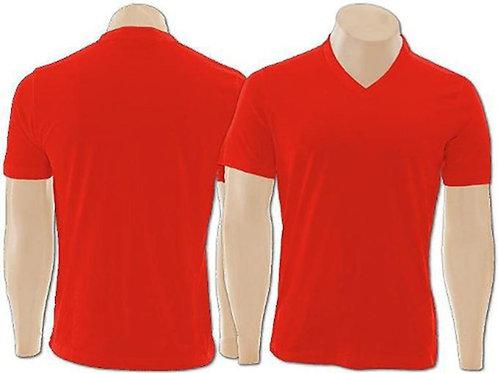 Camiseta Colorida PV Estampada