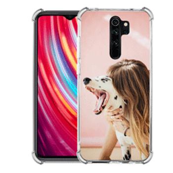 Capinha Xiaomi