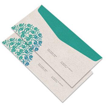 Envelope Ofício Reciclato 115x230mm