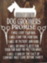 Dog Groomers Promise.jpg
