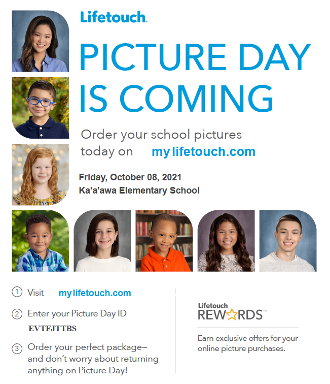 picture day 2021