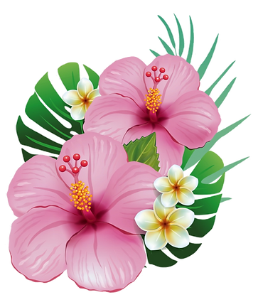 Hawaiian-Aloha-Tropical-Flower-Hawaiian-
