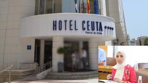El Hotel Puerta de África se hunde y el Desgobierno quiere hacer otro en el Poblado Marinero