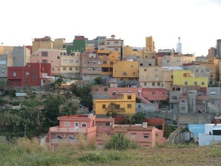 El MDyC solicita a TRACE refuerzo para la limpieza en la barriada Príncipe Alfonso