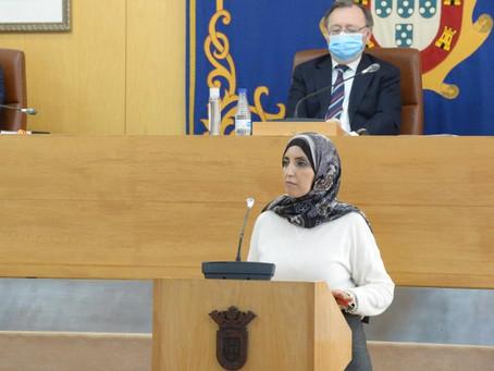 """El MDyC interpelará sobre el """"supuesto"""" robo de las mascarillas y la ampliación De Ceuta Resiste Más"""