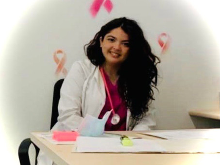 El MDYC propone candidata a la Medalla de la Autonomía a la especialista en Oncología Dª Hanan Ahmed