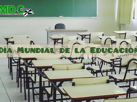 LA EDUCACIÓN EN 2021