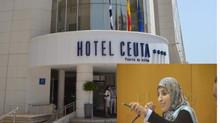 El Hotel Puerta de África condenadoa pagar a Meliá casi 500.000€