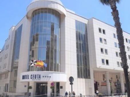 El Hotel Puerta de África comienza el año pidiendo 700.000€ a la ciudad