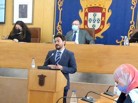 El MDyC  propondrá en  el próximo Pleno la aprobación del modelo gibraltareño de Vacunación Masiva